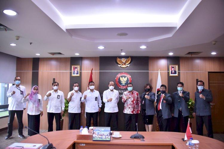 FKPT Fasilitasi Pelajar se-DKI Jakarta Untuk Ikut Berperan Cegah Terorisme